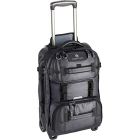 Eagle Creek ORV Wheeled International Carry-On Duffel 31,5l, asphalt black